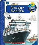 Wieso? Weshalb? Warum? Alles über Schiffe (Band 56): Alles Uber Schiffe (Wieso? Weshalb? Warum?, 56)