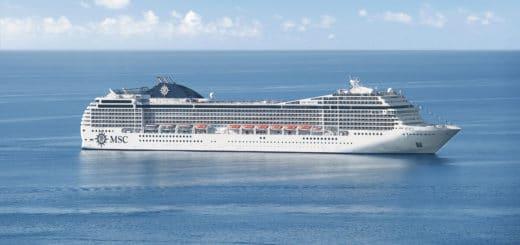 MSC Cruises aktualisiert die Route der Grand Voyage der MSC Bellissima nach Südostasien