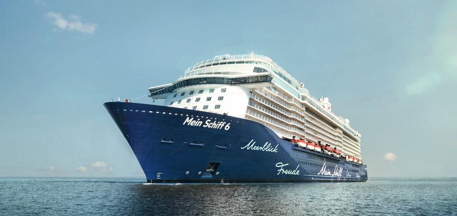 """TUI Cruises verlängert """"Blaue Reisen"""" – Neu ab 13. September: Kreuzfahrten in die griechische Inselwelt"""