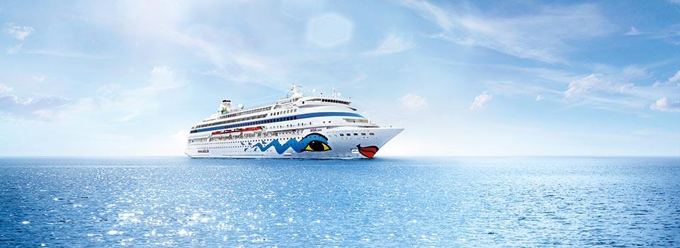 Kreuzfahrtschiffe in Kiel – Juni 2020