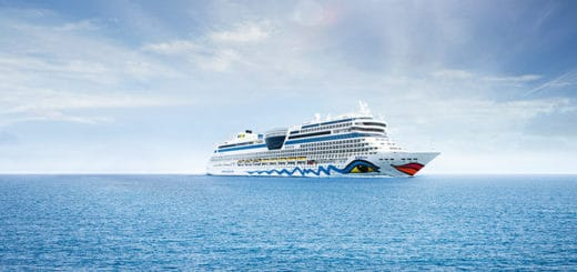 AIDA Cruises bereitet Neustart in Rostock vor