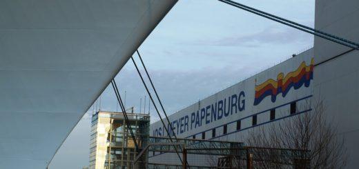 Meyer Werft bietet Beschäftigungssicherung für 2021 an