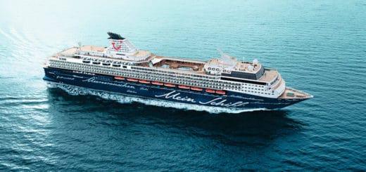 Helau, Alaaf und Ahoi: TUI Cruises verlängert die fünfte Jahreszeit an Bord der Mein Schiff 4
