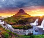 Costa Kreuzfahrten in Island