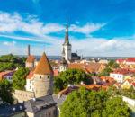 Costa Kreuzfahrten in Tallin