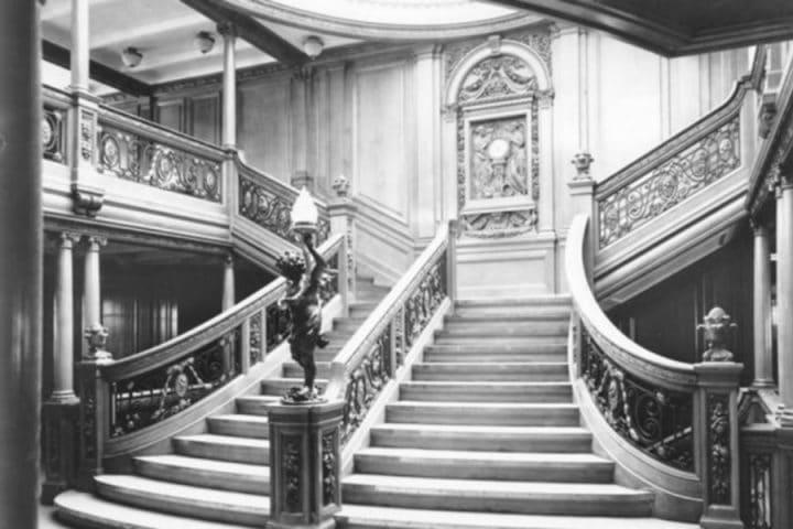 Titanic 2: Atrium Alt
