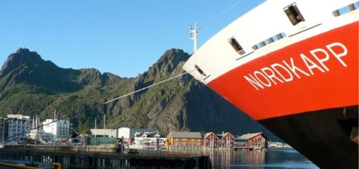 Neuer Podcast: 12.5 Knoten – Auf Expedition mit Hurtigruten