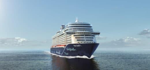 Beste Aussichten für sorgenfreien Urlaub - TUI Cruises macht Kreuzfahrten für die Wintersaison 2020 buchbar
