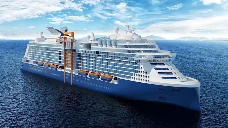 """Neuer luxuriösen Ansatz mit """"Alles Inklusive"""" – Celebrity Cruises führt ab 17. November eine vereinfachte Preisgestaltung ein"""