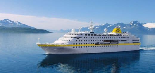 Plantours Kreuzfahrten: Kreuzfahrt in die Antarktis mit MS Hamburg
