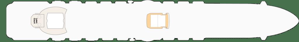Regal Princess Deck 19