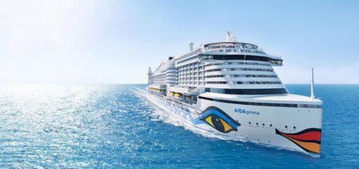 AIDA Cruises muss geplante Kurzreisen abgsagen