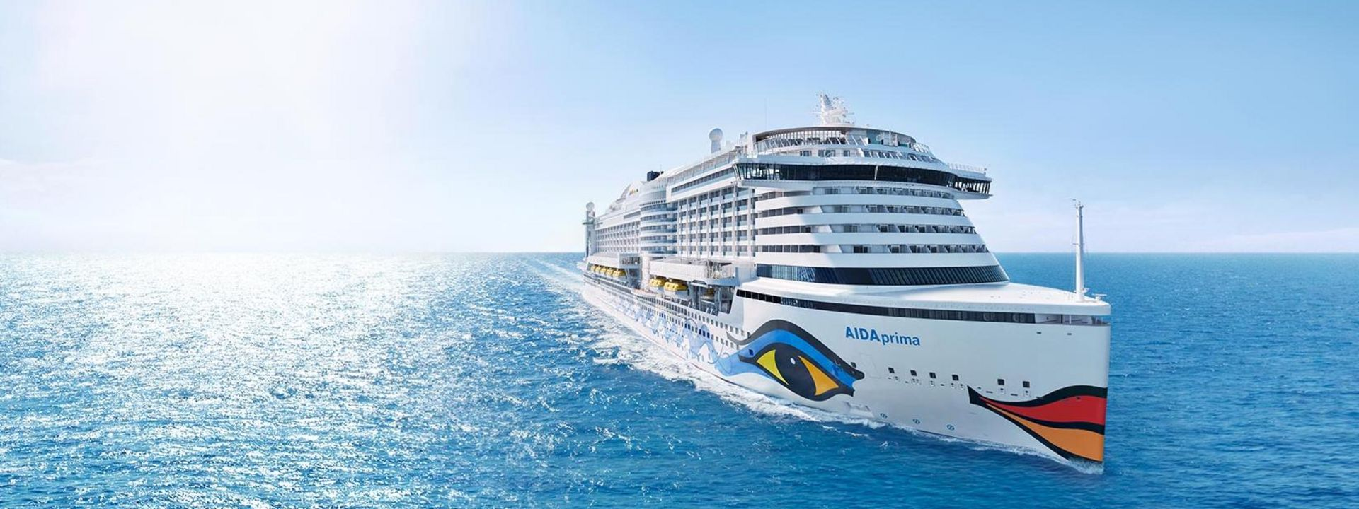 AIDA Cruises sagt Reisen bis 30. Juni ab