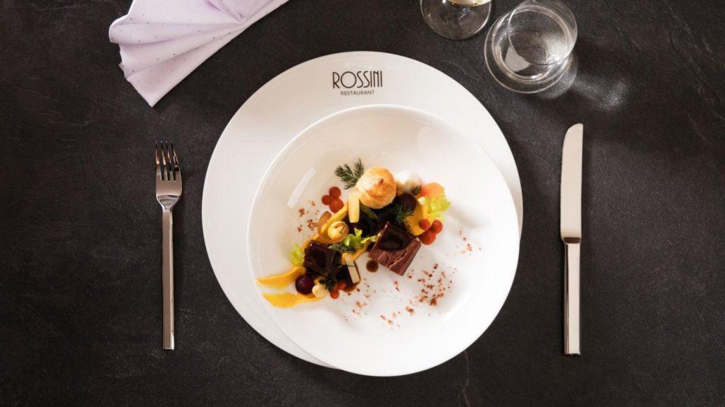 AIDAsol Gourmet-Restaurant Rossini