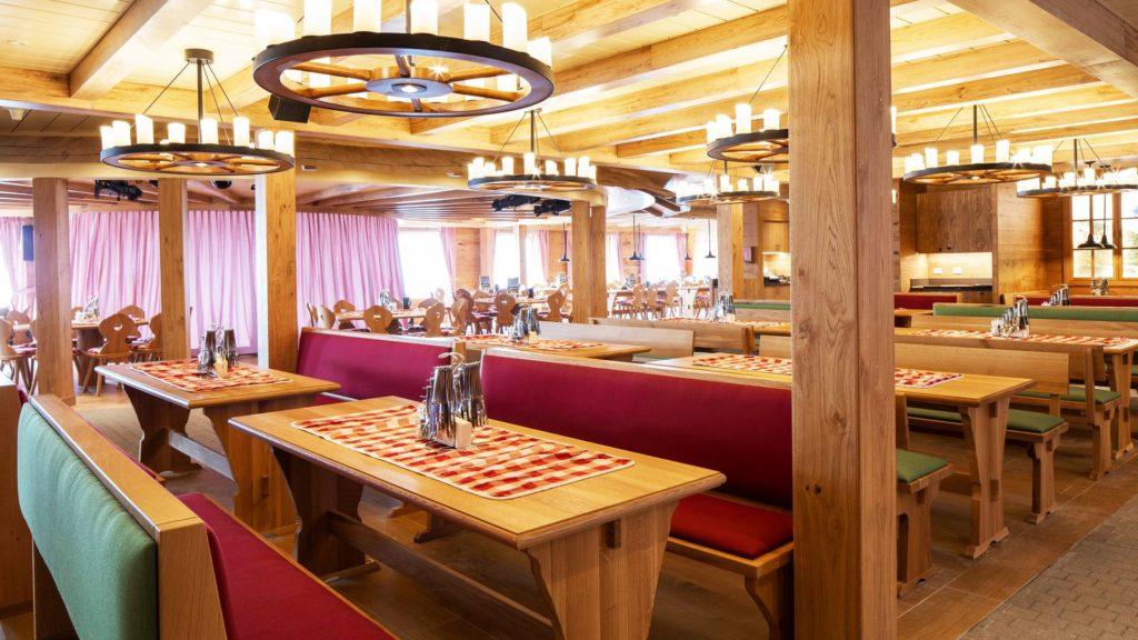 AIDAbella Restaurant und Bar