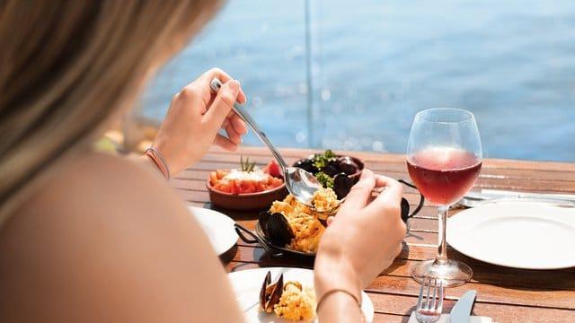 Mein Schiff 2 Restaurants & Bistros