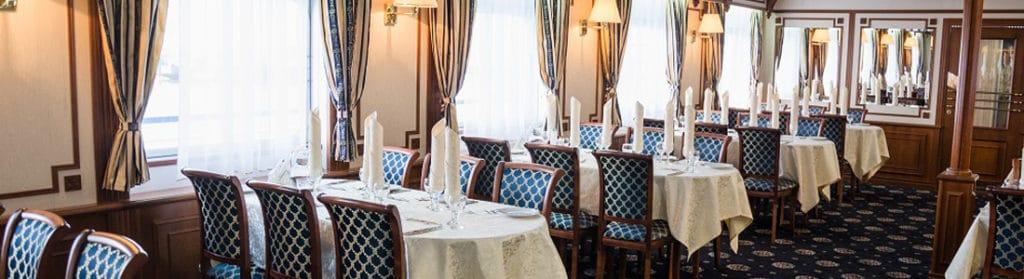 MS Crucelake Restaurant