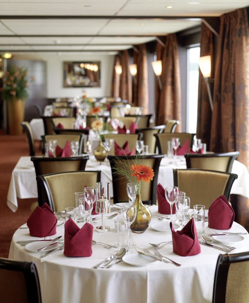 MS Amadeus Diamond Restaurant