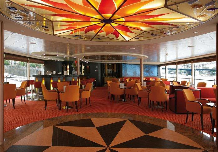 MS VistaFlamenco Restaurant