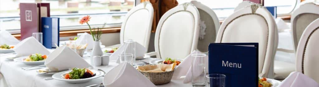 DCS Alemannia Restaurant