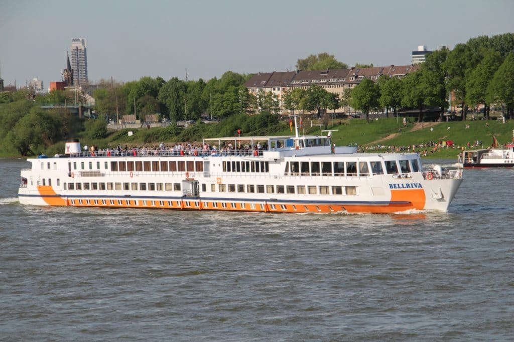MS Bellriva