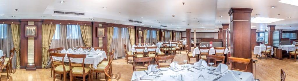 MS Concerto Restaurant