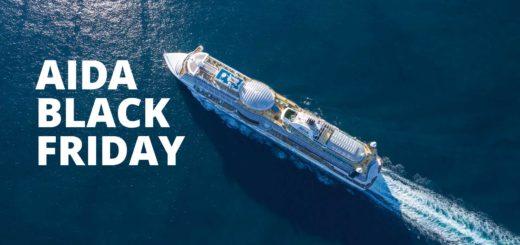 AIDA Black Friday 2020