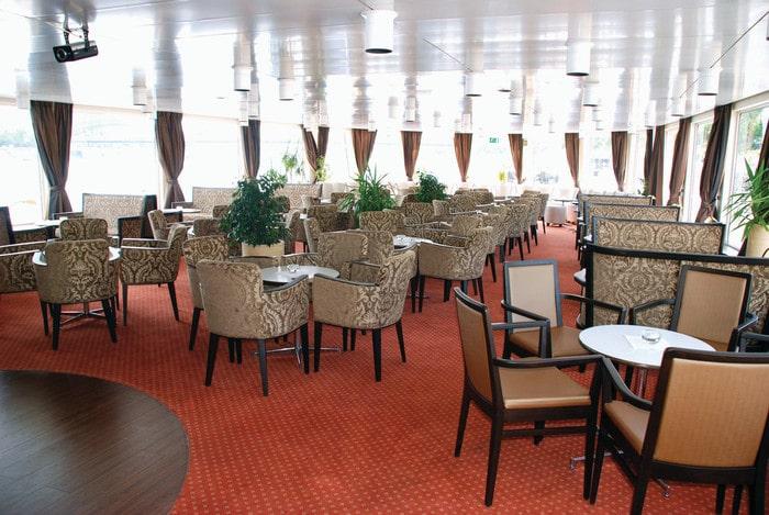 MS Bellriva Restaurant