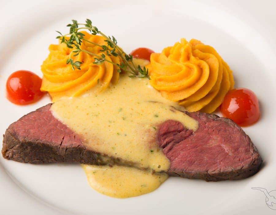 MS Rousse Prestige Restaurant