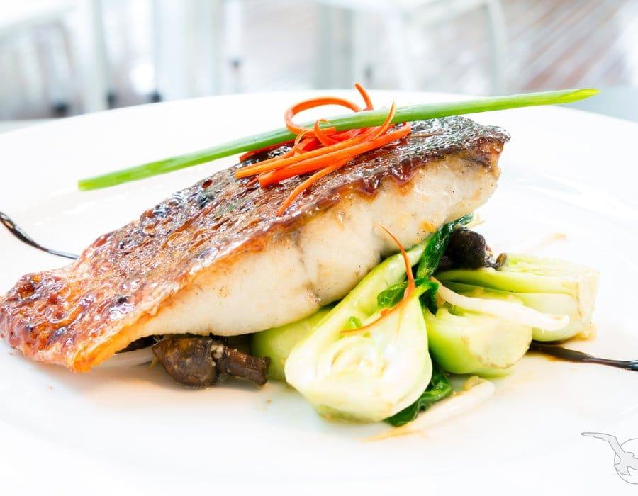 MS A-Silver Restaurant