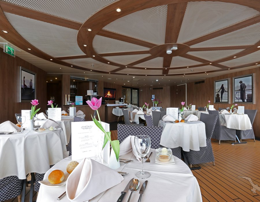 MS Alina Restaurant