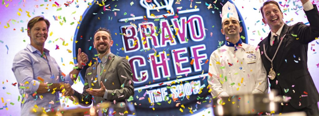 Show Bravo Chef