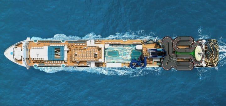 Fünfteilige Doku-Serie begleitet das Team von Norwegian Cruise Line bei ihrer Rückkehr auf die Weltmeere