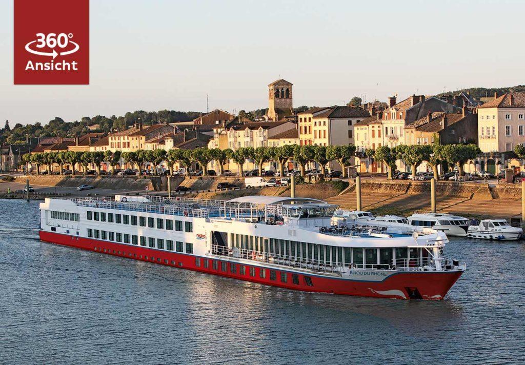 MS Bijou Du Rhône