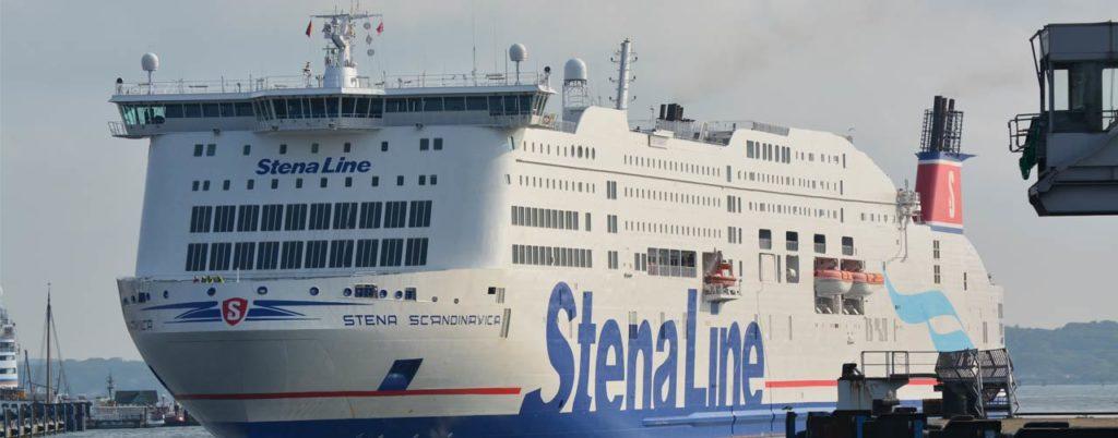 Stena Scandinavica