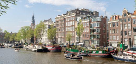 Flusskreuzfahrten in Holland und Belgien