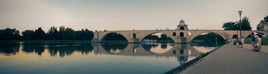 Rhone Flusskreuzfahrt