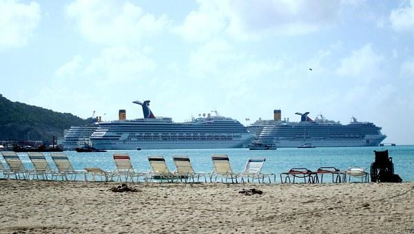 St. Maarten bereitet sich auf 20.000 Gäste vor