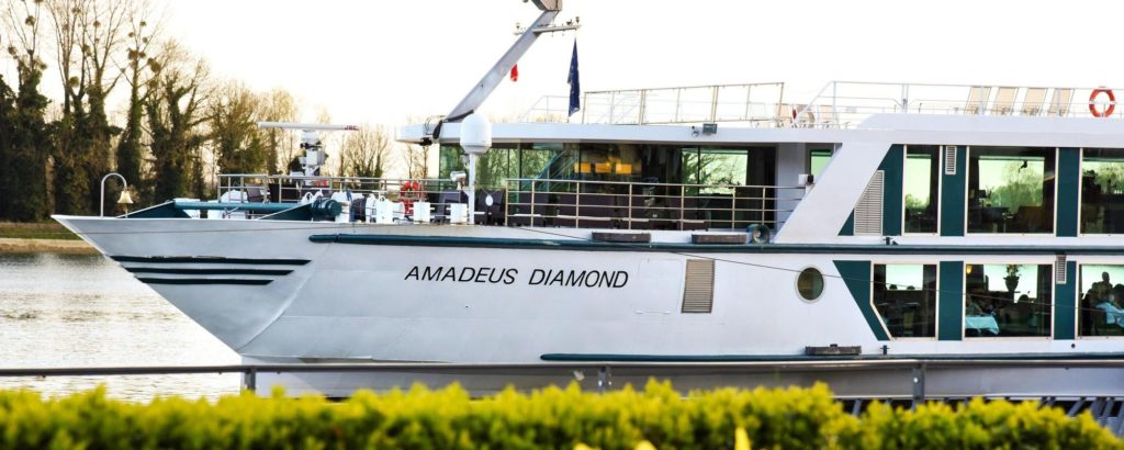 MS Amadeus Diamond