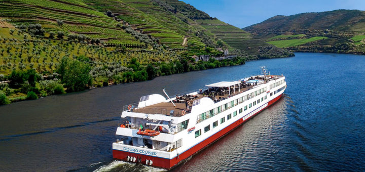 Nicko Cruises schult Vertriebspartner zu Produktneuheiten aus dem Katalog Flussreisen 2021