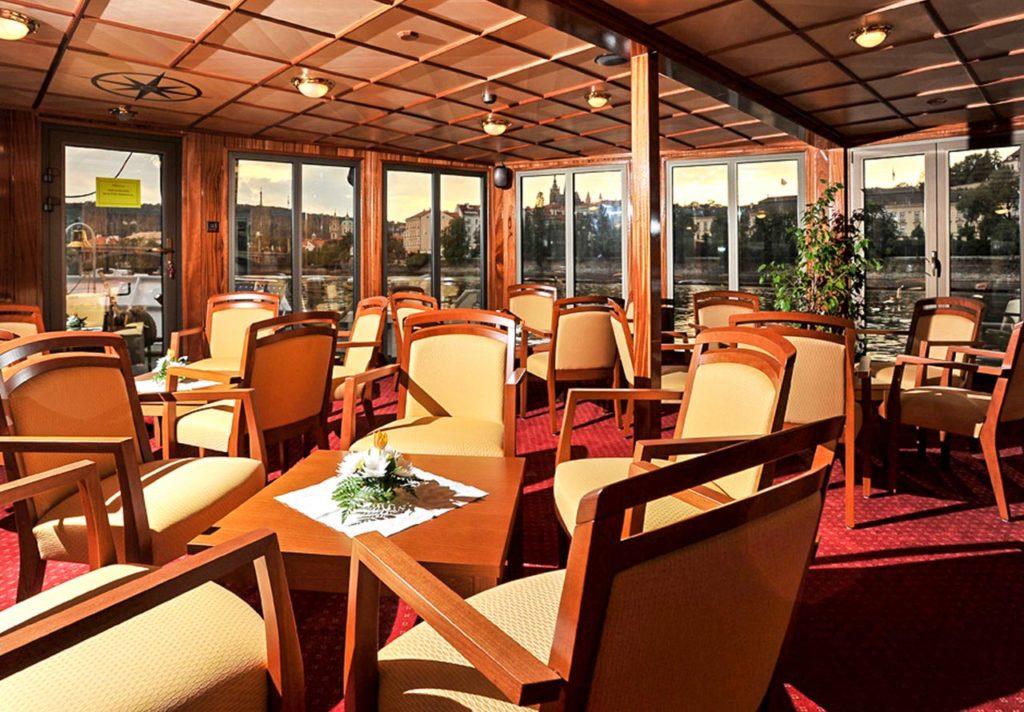 MS Florentina Restaurant