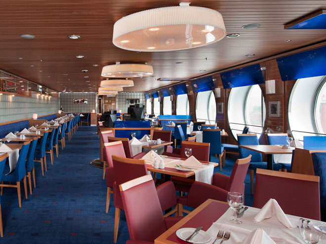 Stena Hollandica Restaurant