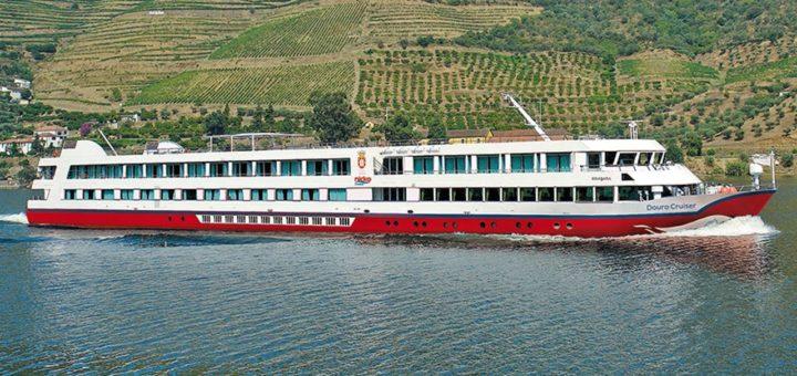 Nicko Cruises bietet zusätzliche innerdeutsche Reisen an