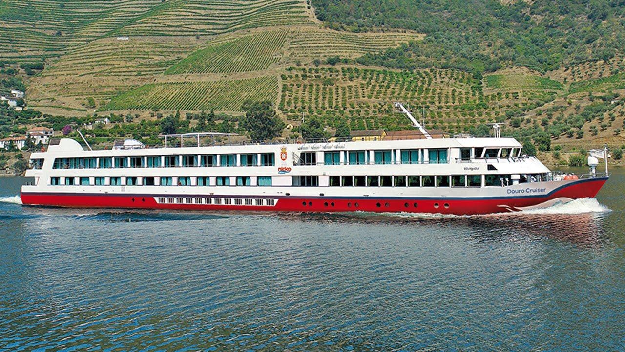Saisonstart bei Nicko Cruises