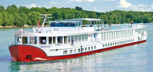 Nicko Cruises präsentiert neuen Katalog Flussreisen 2021