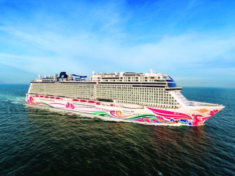 Erst Städtetrip, dann Kreuzfahrt: Sightseeing und Erholung mit Norwegian Cruise Line bequem miteinander verbinden