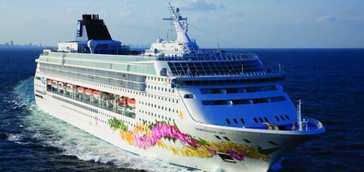 Norwegian Cruise Line: Die besten Alaska-Kreuzfahrten für den Sommer 2021