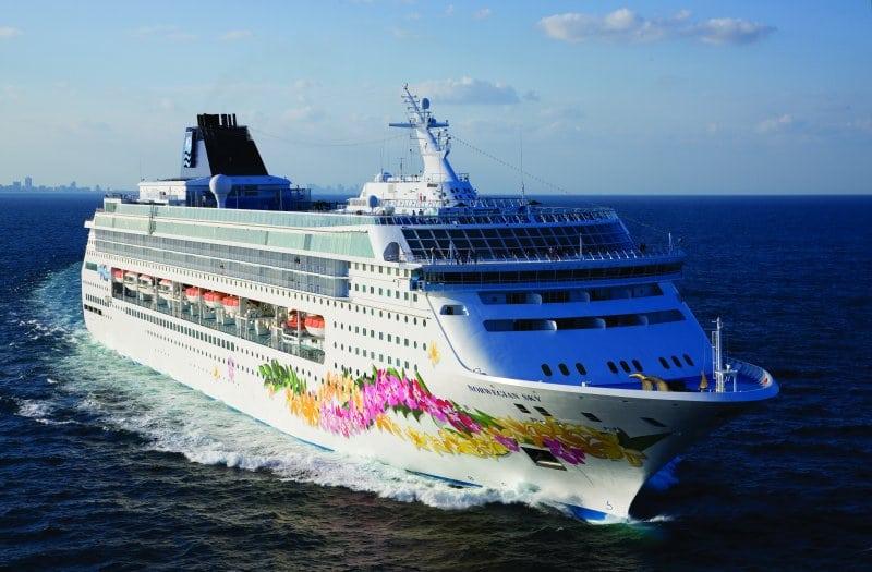 Norwegian Cruise Line verlängert die Aussetzung von Abfahrten bis zum 10. Mai 2020