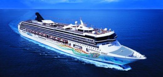 Norwegian Cruise Line bricht Asien-Programm 2020 für die Norwegian Spirit ab