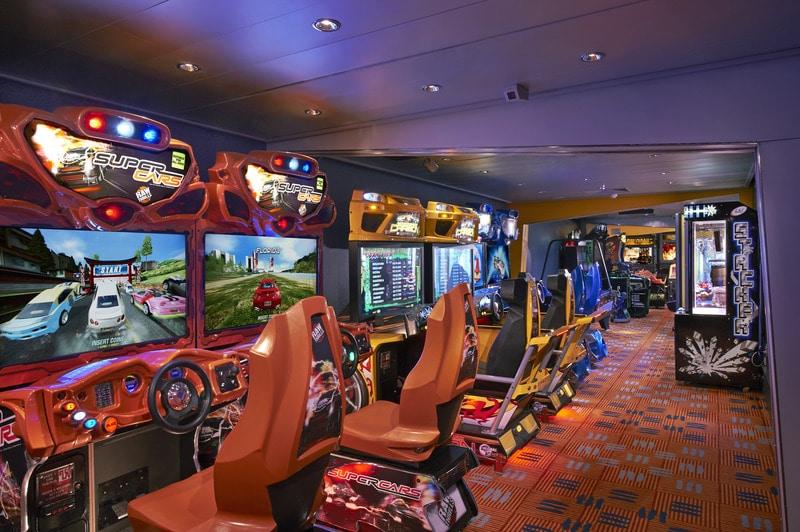 Norwegian Star Casino
